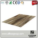 PVCビニールの床タイル2mmの厚さ