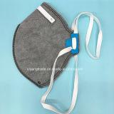 5 capas PP plegable la máscara activa de Securiy del carbón