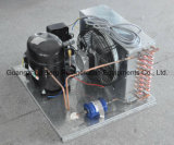 Refrigerador de vidro ereto comercial da porta do refresco com Ce