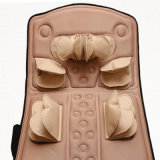 Het Kussen van het Bed van de Massage van de Compressie van de lucht voor de Matras van de Massage van het Gehele Lichaam met het Verwarmen