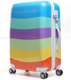 PC OEM Valise Trolley de bagages à roulettes de déplacement des cas pour la promotion