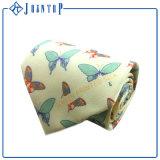 Галстук печатание красивейшей бабочки конструкции логоса полный