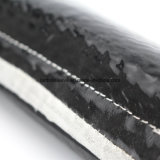 Proteção Térmica luva de silicone Calor Fire Shield Enrole com velcro
