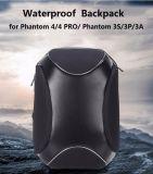 Dji Phantom4를 위한 방수 책가방 어깨에 매는 가방은 3 표준 전문가 진행했다