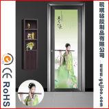 Pellicola di vetro astuta autoadesiva di nuova di stile vendita della parte superiore per il portello