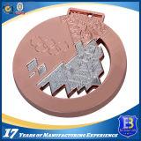 3Dスポーツ/お土産メダル(エーレ-メダル- 002 )null