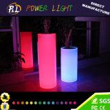 Beleuchtung-Blumen-Potenziometer der Stab-Möbel-Plastikdekoration-LED
