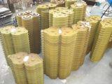 Roue de vitesse de dent de 304 matériaux avec l'usinage en technologie de bâti