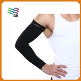 China Made Spandex Custom Sports Sun Protective Cheap Arm Sleeve (HY-AF907)