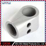 Piezas de la máquina del CNC del metal del repuesto del accesorio de la maquinaria que se lavan