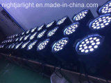 18*10W 4in 1 RGBW LED PAR Light