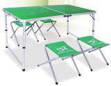Облегченный крепкий сь складной столик таблицы