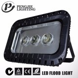 CE RoHS luz exterior 150W Reflector LED Impermeable IP65