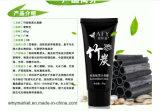 Masque en bambou de boue de soin de nez de déplacement de point noir de carbone de masque de noir d'aspiration d'Afy
