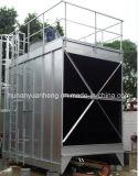 Hdgs quadratischer Typ geöffneter Kreisläuf-Wechselstrom-Kühlturm (YHA-100T~1000T)