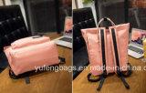 キャンバスのバックパックの方法袋のスポーツのバックパック旅行バックパックの学校のバックパックの新式の女の子の女性袋Yf-Lbz1711