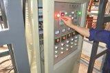 Máquina que sopla de la película principal rotatoria de los PP