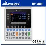 Dp400 Affichage numérique avec écran couleur Système de traitement de données multifonctions