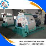 Nagelneuer Korn-Mais-Mais-Mehl-Maschinen-Exporteur
