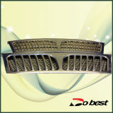 Automatique Chrome Bus Front Grill