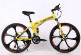 こんにちは10鉄骨フレーム700cは速度山の自転車を選抜する
