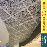 Clip di alluminio decorativa sospesa metallo nel soffitto per materiale da costruzione