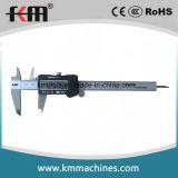 0-150mm / 0-6 '' Écran numérique LCD Grand Vernier Caliper