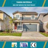 Eco-Friendly роскошная Prefab вилла дома/зеленая Prefab стальная дом сделанная в Китае