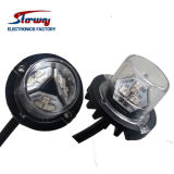 Atendimento de polícia Carro LED Hideaway Kits 9 Strobe Lights (LED367)