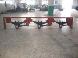 Type constitutif suspension mécanique de l'Allemagne de remorque de pièce de remorque