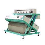 High Configuration Hr Series CCD Rice Color Sorter separator