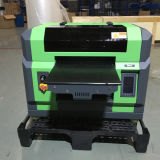 La impresora ULTRAVIOLETA A3 tamaño plano más barata del precio, caja ULTRAVIOLETA del teléfono