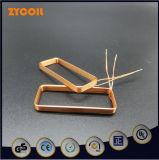 Bobine toroïdale de faisceau d'air d'inducteur de pouvoir de bobine
