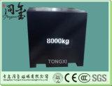 Gusseisen Gewicht Prüfgewicht Kalibrierungs-Gewicht für Wiegemaschine