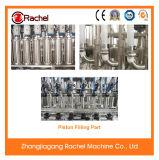 Автоматическая машина для шампуня жидкости