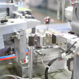 Machine van de Rotor van de motor de Automatische In evenwicht brengende (A2wz1)
