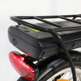 2017 bicicletas elétricas portáteis/bicicleta elétrica/mini E-Bike/Ebike de dobramento