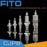 Cilindro pneumático do ar da mini agulha de Cjpb por Airtac Tipo