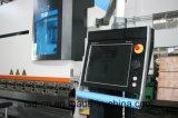 Frein de presse hydraulique de commande numérique par ordinateur/machine de dépliant machine à cintrer en métal (WE67K-160/3200)