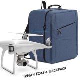 Dji-Phantom4를 위한 어깨에 매는 가방 휴대용 케이스 Multicopter 책가방