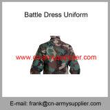 Uniforme-Bdu Acu-Militare dell'Abito-Esercito della Vestiti-Polizia della Uniforme-Polizia