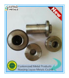 기계장치를 위해 기계로 가공하는 스테인리스 또는 강철 OEM CNC