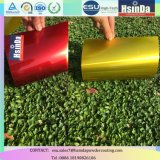 Precio de Fábrica de Alto Brillo Candy Powder Clear Coat Spray Powder Coating