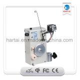 Tendeur magnétique de cylindre de dispositif de tension de machines d'enroulement