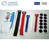 Gancho do produto novo da venda durável da qualidade e cinta de nylon quentes do laço
