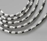 Gushi 다이아몬드 철사는 절단 콘크리트, 대리석, etc.를 위해 보았다