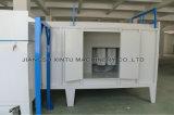 Cabina di spruzzo elettrostatica automatica del rivestimento della polvere per il sistema di rivestimento della polvere