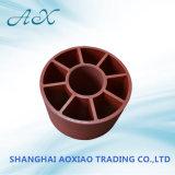 10 film d'isolation de batterie de tube du diamètre 260mm de tube de membrane de batterie au lithium de faisceau de tube de pouce