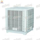Refrigerador de ar evaporativo/condicionador de ar industrial montado telhado do refrigerador de ar