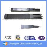 中国の製造者がなす自動予備品CNCの機械装置部品